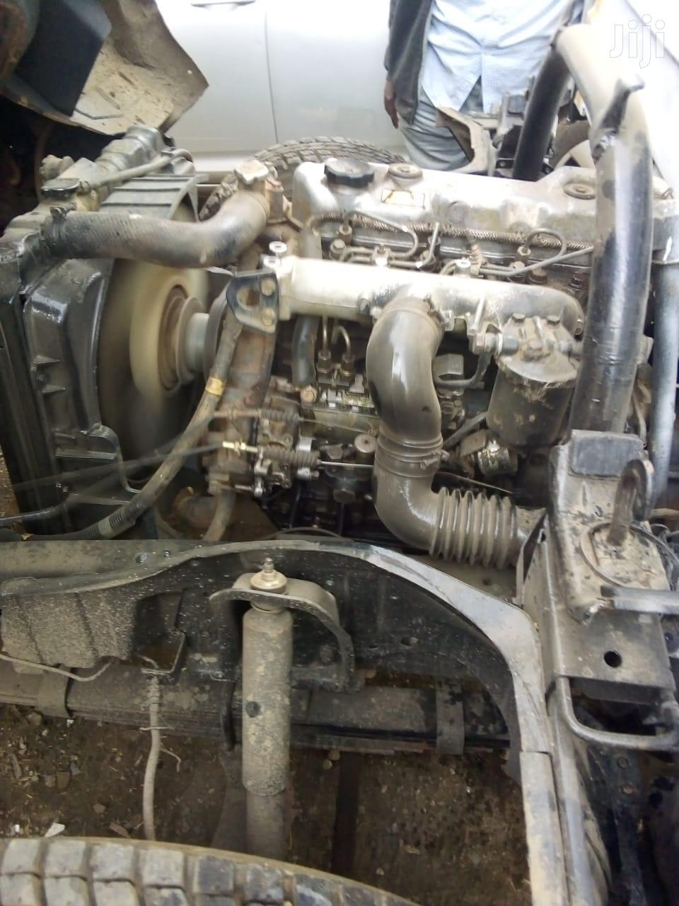 Quick Sale Mitsubishi Canter 32 | Trucks & Trailers for sale in Umoja I, Umoja, Kenya