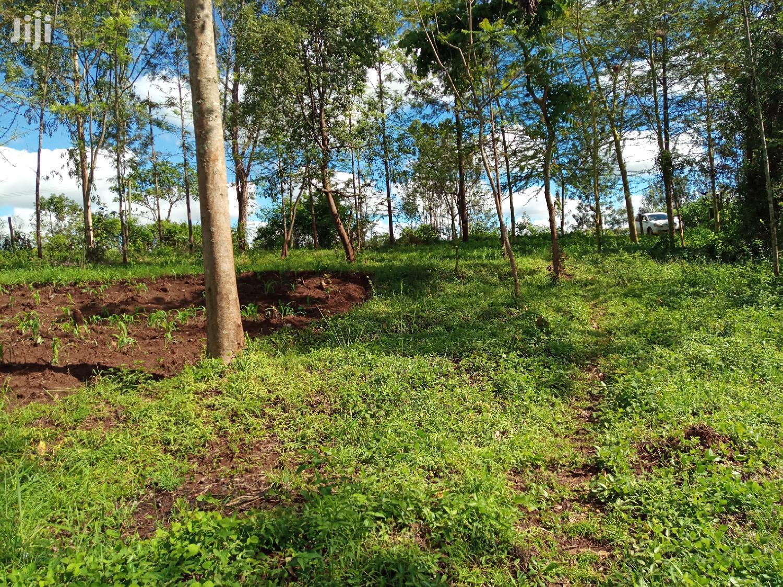 Saba Saba 1.8acres | Land & Plots For Sale for sale in Kimorori/Wempa, Murang'a, Kenya