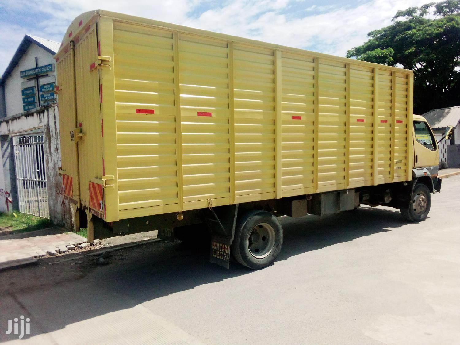 Mitsubishi Fh | Trucks & Trailers for sale in Kisauni, Mombasa, Kenya