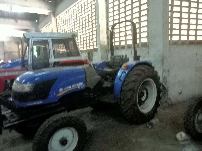 Archive: Farm Machines