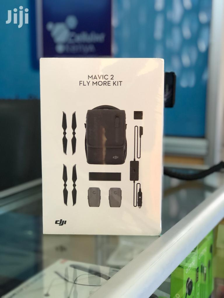 Dji Fly More Kit