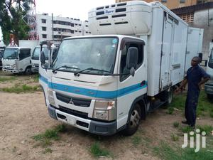 Mitsubishi Canter 2013 White | Trucks & Trailers for sale in Mombasa, Mombasa CBD