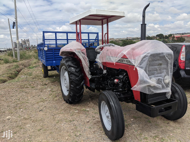 Tractor Mf 240 | Heavy Equipment for sale in Nairobi Central, Nairobi, Kenya