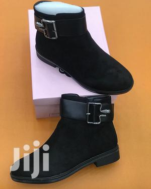 Quality Ladies Suede Boots   Shoes for sale in Nairobi, Kilimani