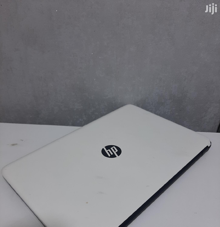 Laptop HP 15-Ra003nia 4GB Intel Core I5 HDD 500GB