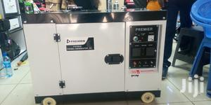 Premier 10kva Silent Generator Automatic Keystart Diesel   Electrical Equipment for sale in Nairobi, Nairobi Central