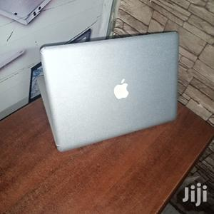 Laptop Apple MacBook Pro 4GB Intel Core 2 Duo 500GB | Laptops & Computers for sale in Nairobi, Nairobi Central
