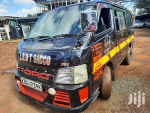 Nissan Caravan 2002 Blue   Buses & Microbuses for sale in Nairobi, Karen