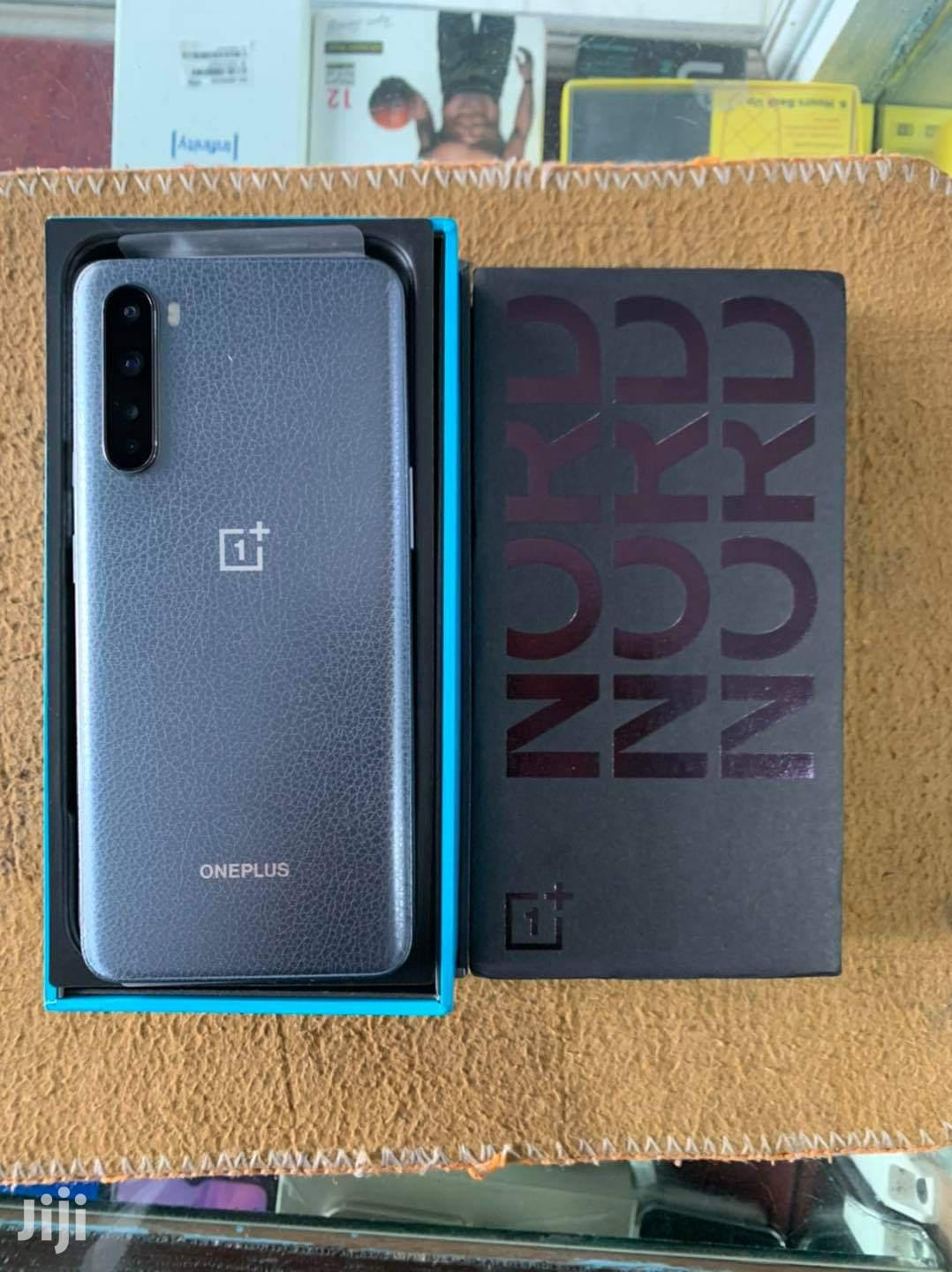New OnePlus Nord 256 GB Black | Mobile Phones for sale in Tudor, Mombasa, Kenya