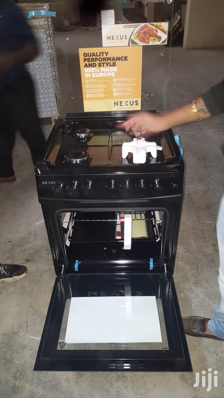 Free Standing Cooker   Kitchen Appliances for sale in Ruiru, Kiambu, Kenya