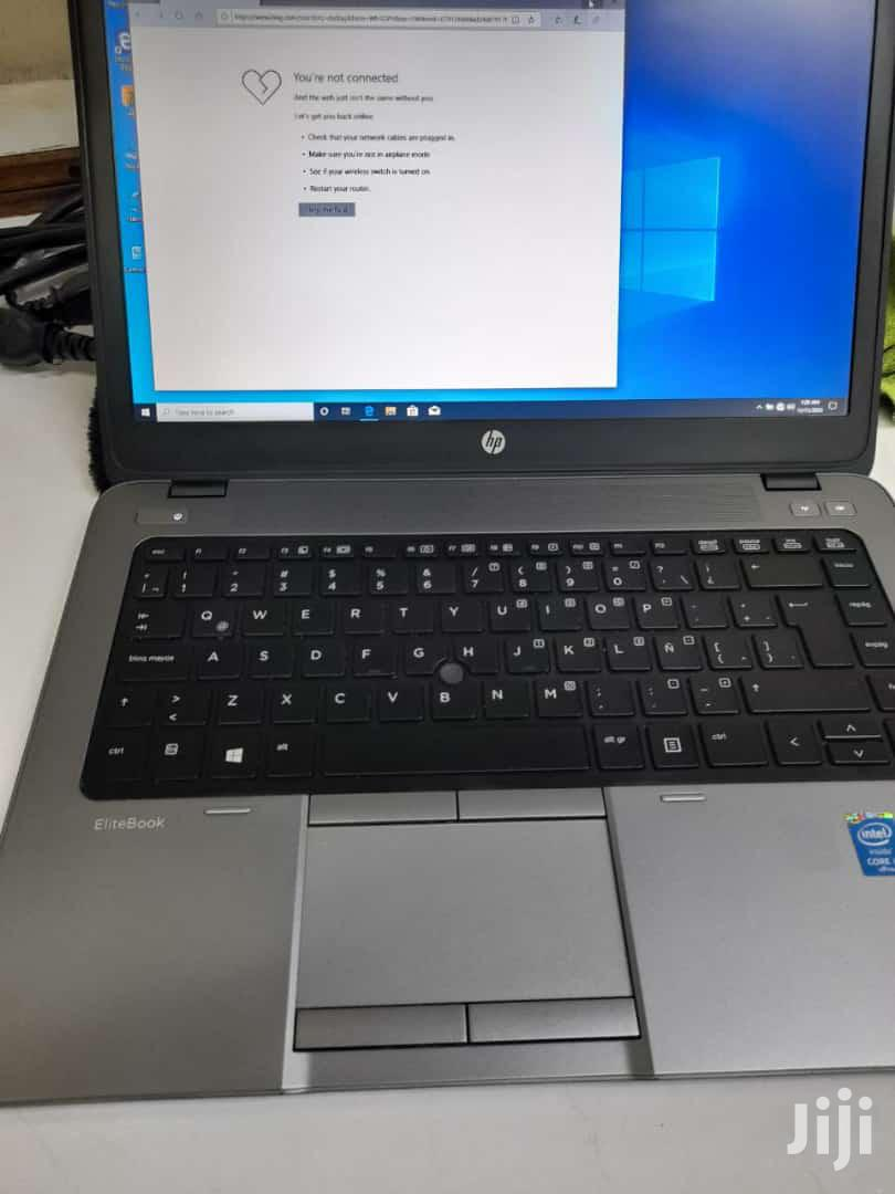 Laptop HP EliteBook 840 G3 4GB Intel Core I5 HDD 500GB