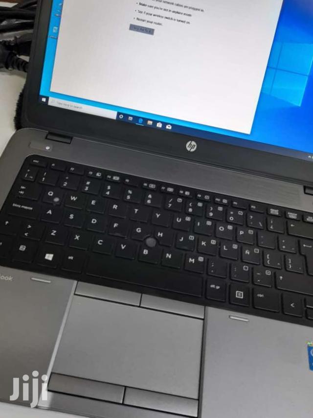 Laptop HP EliteBook 840 G3 4GB Intel Core I5 HDD 500GB   Laptops & Computers for sale in Nairobi Central, Nairobi, Kenya