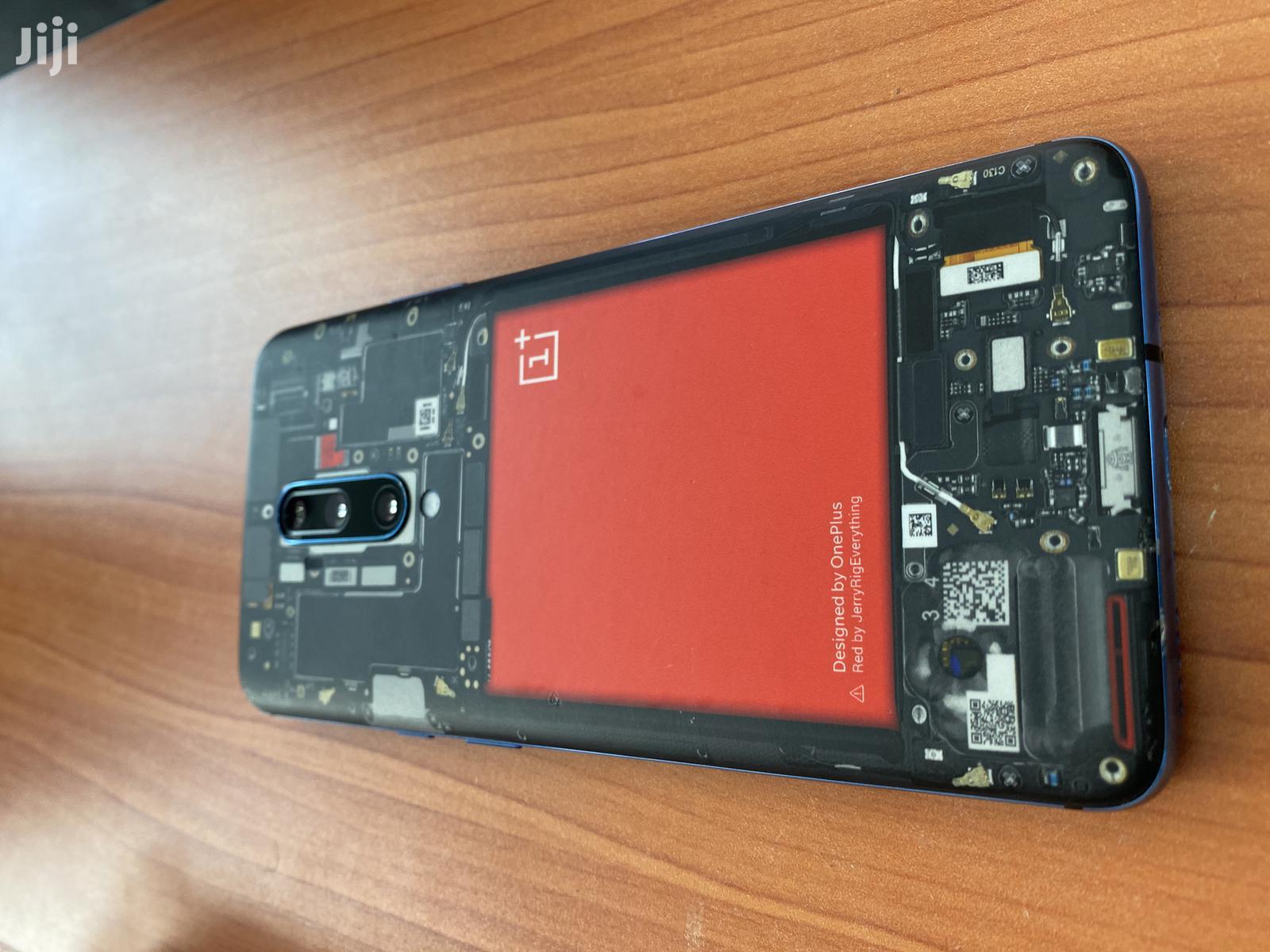 OnePlus 7T Pro 256 GB Black | Mobile Phones for sale in Nairobi Central, Nairobi, Kenya