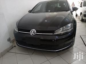 Volkswagen Golf 2013 Black | Cars for sale in Mombasa, Tudor