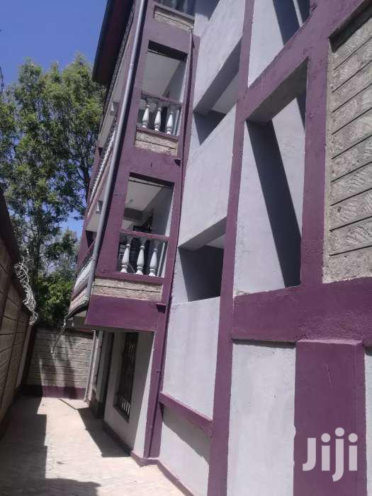 3 Bedroom Apartment Kiserian,