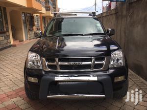 Isuzu D-MAX 2007 Black | Cars for sale in Nakuru, Nakuru Town East