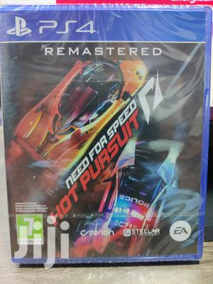 Ps4 NFS Hot Pursuit | Video Games for sale in Nairobi, Nairobi Central