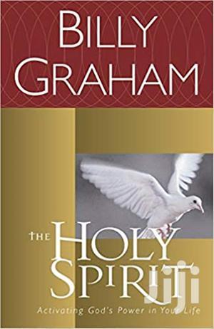 The Holy Spirit-The Holy Spirit   Books & Games for sale in Nairobi, Nairobi Central