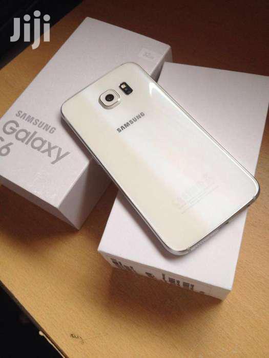 Archive: Samsung S6 Plain 32gb
