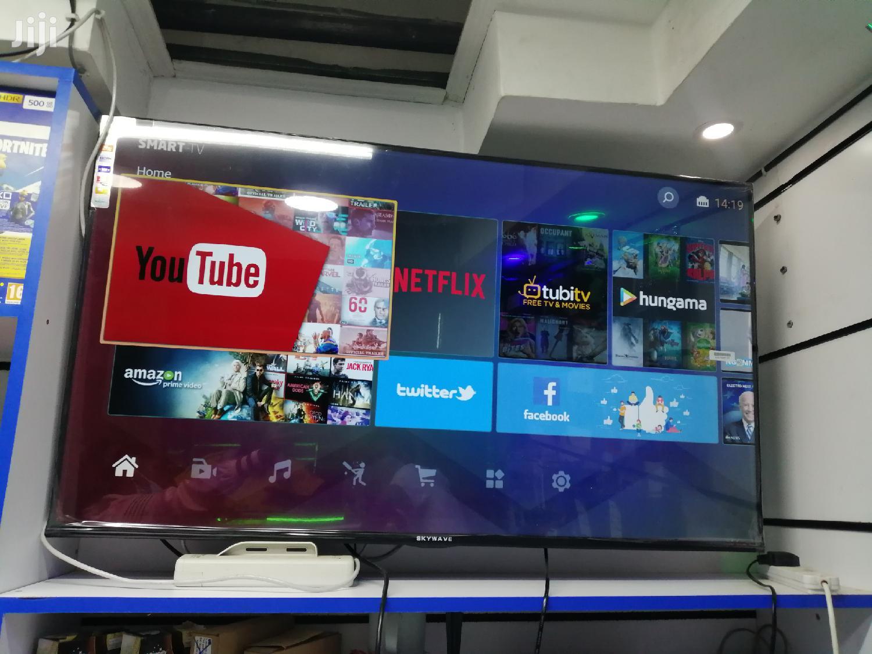 Skywave Smart TV 50 Inch | TV & DVD Equipment for sale in Nairobi Central, Nairobi, Kenya