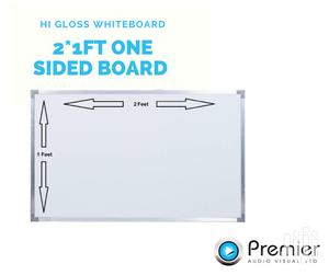 2*1ft Small Size Whiteboard | Stationery for sale in Nairobi, Nairobi Central