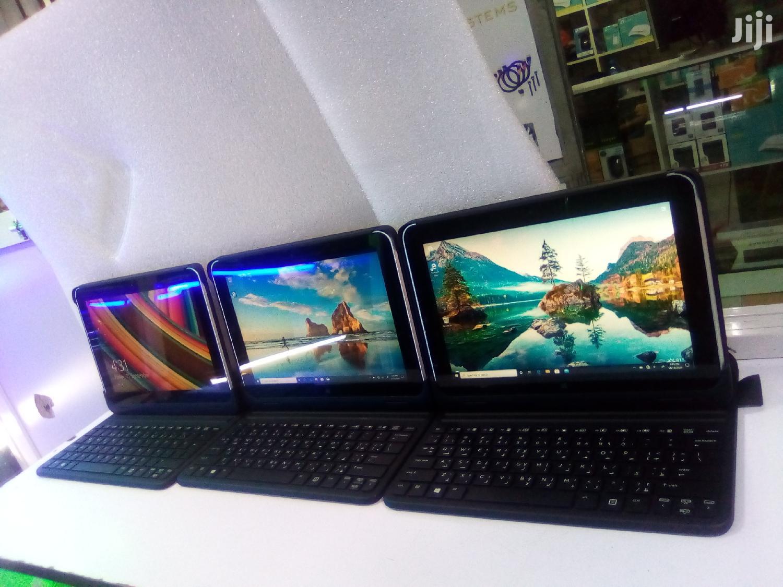 New HP ElitePad 1000 G2 64 GB Black