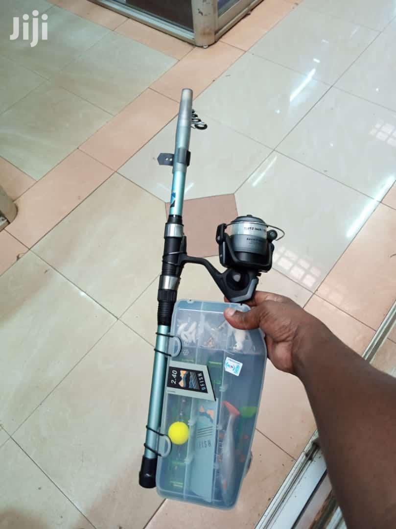 Fishing Rod | Fish for sale in Nairobi Central, Nairobi, Kenya