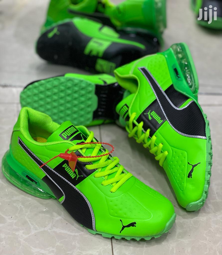 puma shoes new design