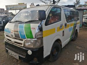 Toyota Hiace Box Matatu   Buses & Microbuses for sale in Kiambu, Thika