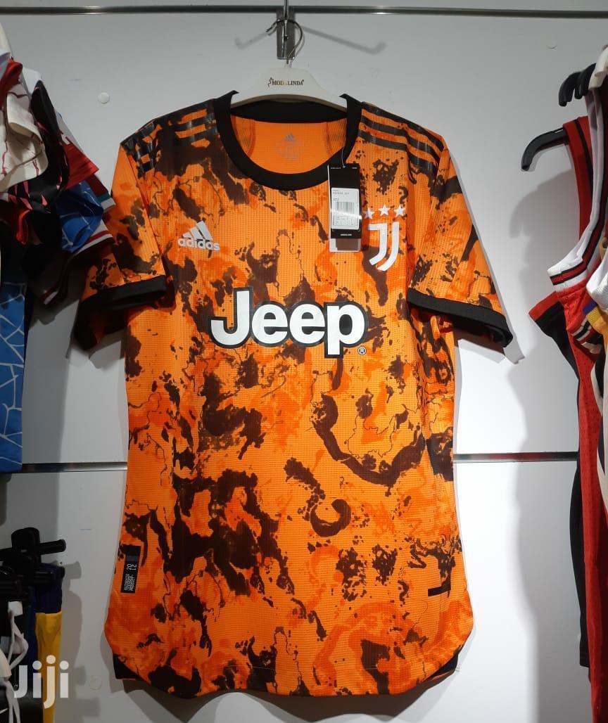 Archive: 20/21 Soccer Jerseys