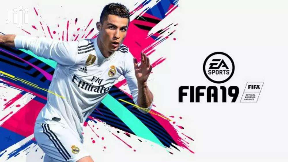 FIFA 19 PC Game