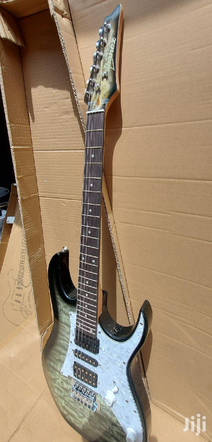 Ibanez Solo Electric Guitar | Musical Instruments & Gear for sale in Nairobi Central, Nairobi, Kenya