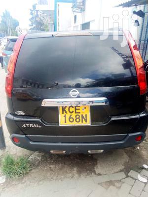 Nissan X-Trail 2007 Black | Cars for sale in Mombasa, Kisauni