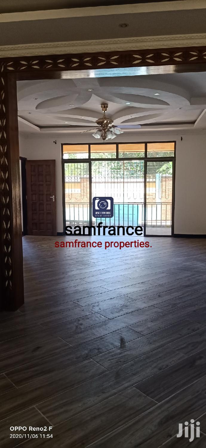 Executive 4 Bedroom Own Compound To Let Old Nyali Mombasa | Houses & Apartments For Rent for sale in Mkomani, Nyali, Kenya