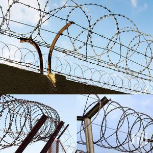 New Quality Razor Wire Razor Wire Available   Building Materials for sale in Nairobi, Nairobi Central