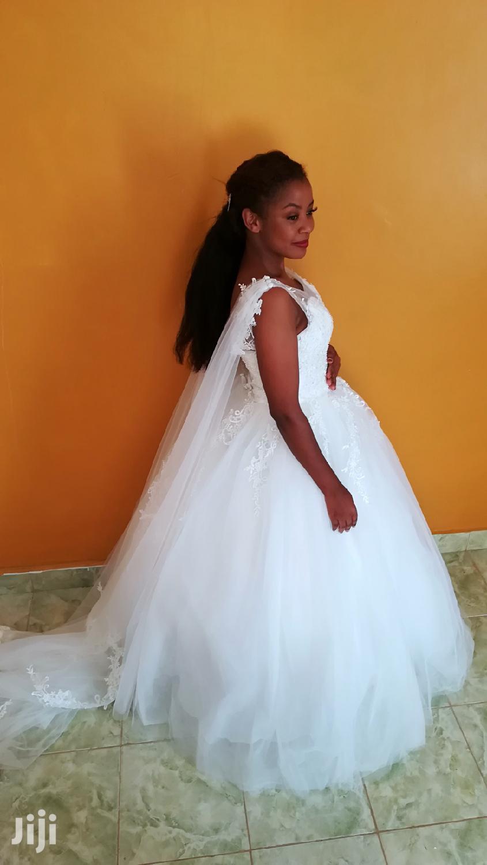 Wedding Dress / Wedding Gown in Nairobi | Wedding Wear & Accessories for sale in Nairobi Central, Nairobi, Kenya