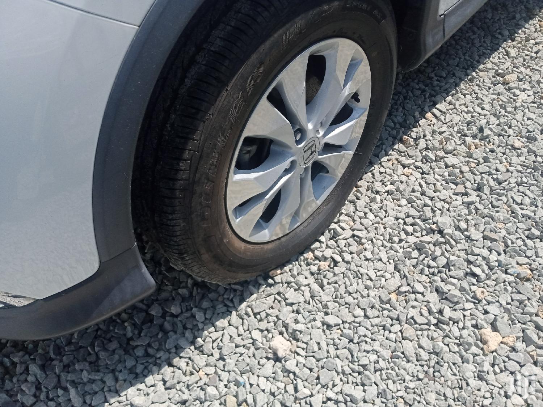 Honda CR-V 2014 White | Cars for sale in Mvita, Mombasa, Kenya