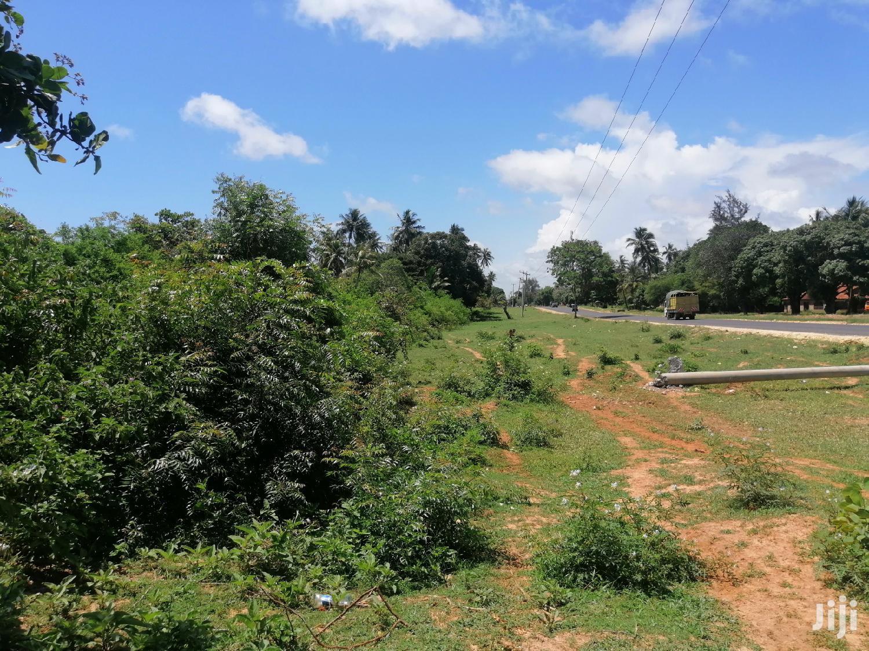 2 Acres Land For Sale In Waa On Mombasa Lunga Lunga Highway