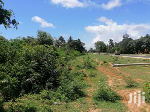 2 Acres Land For Sale In Waa On Mombasa Lunga Lunga Highway | Land & Plots For Sale for sale in Kwale, Waa