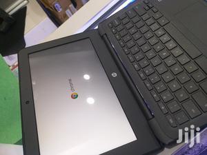 New Laptop HP Chromebook 13 4GB Intel Celeron SSD 32GB | Laptops & Computers for sale in Nairobi, Nairobi Central