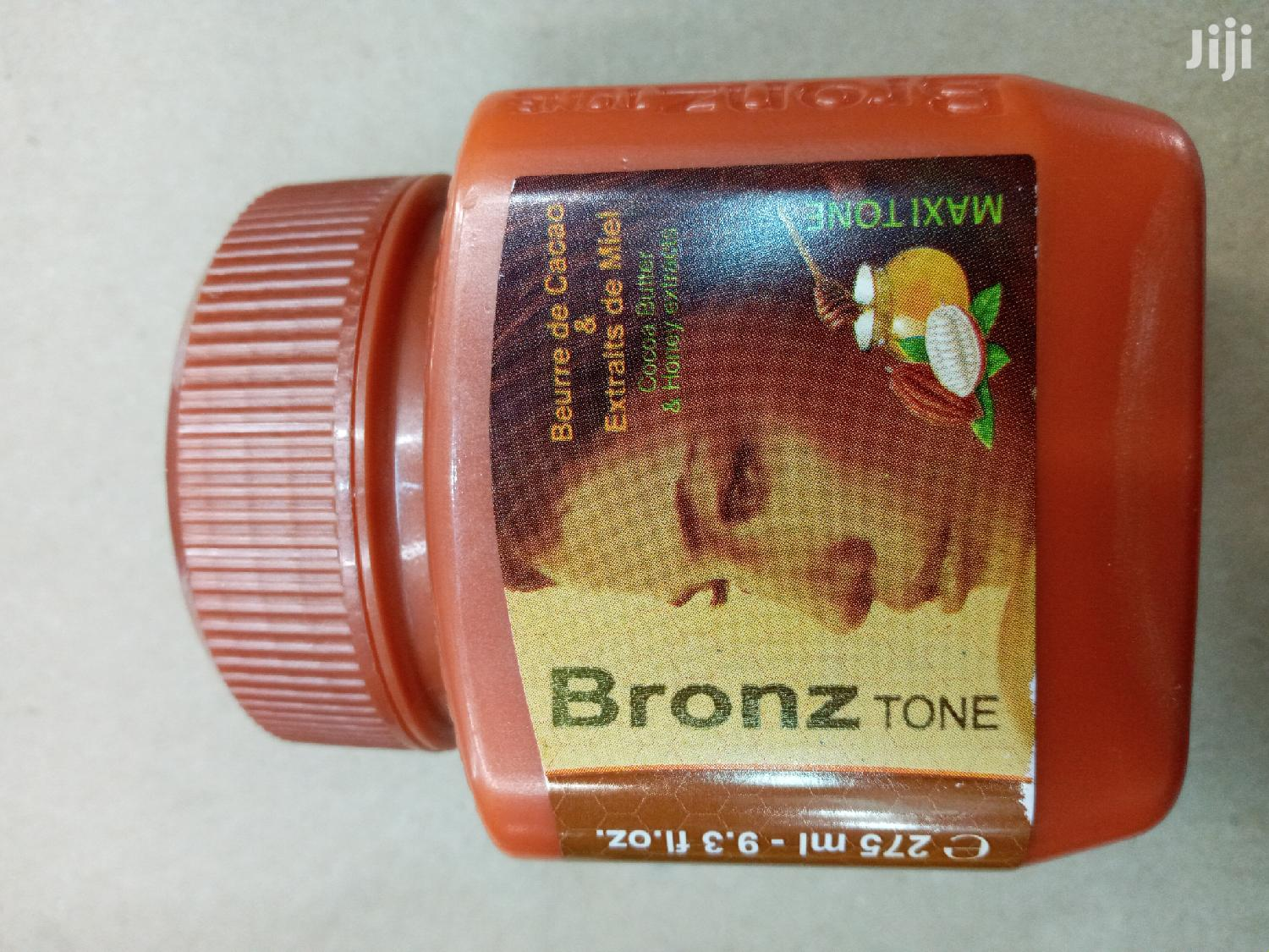 Bronze Tone | Bath & Body for sale in Nairobi Central, Nairobi, Kenya