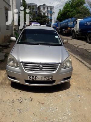 Toyota Premio 2005 Silver | Cars for sale in Mombasa, Kisauni