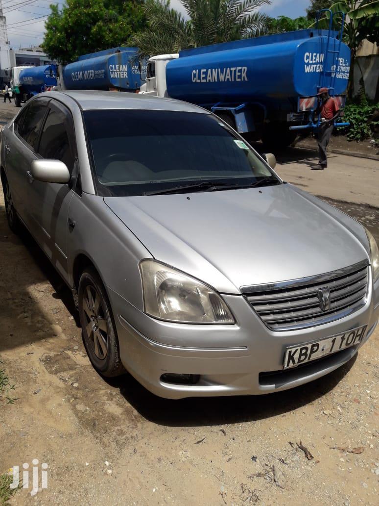 Toyota Premio 2005 Silver | Cars for sale in Kisauni, Mombasa, Kenya