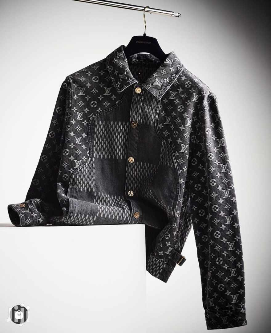 Archive: LV Jackets