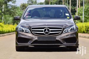 Mercedes-Benz E200 2013 Brown   Cars for sale in Nairobi, Ridgeways