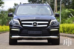 Mercedes-Benz GL Class 2013 GL 350 BlueTEC Black   Cars for sale in Nairobi, Ridgeways