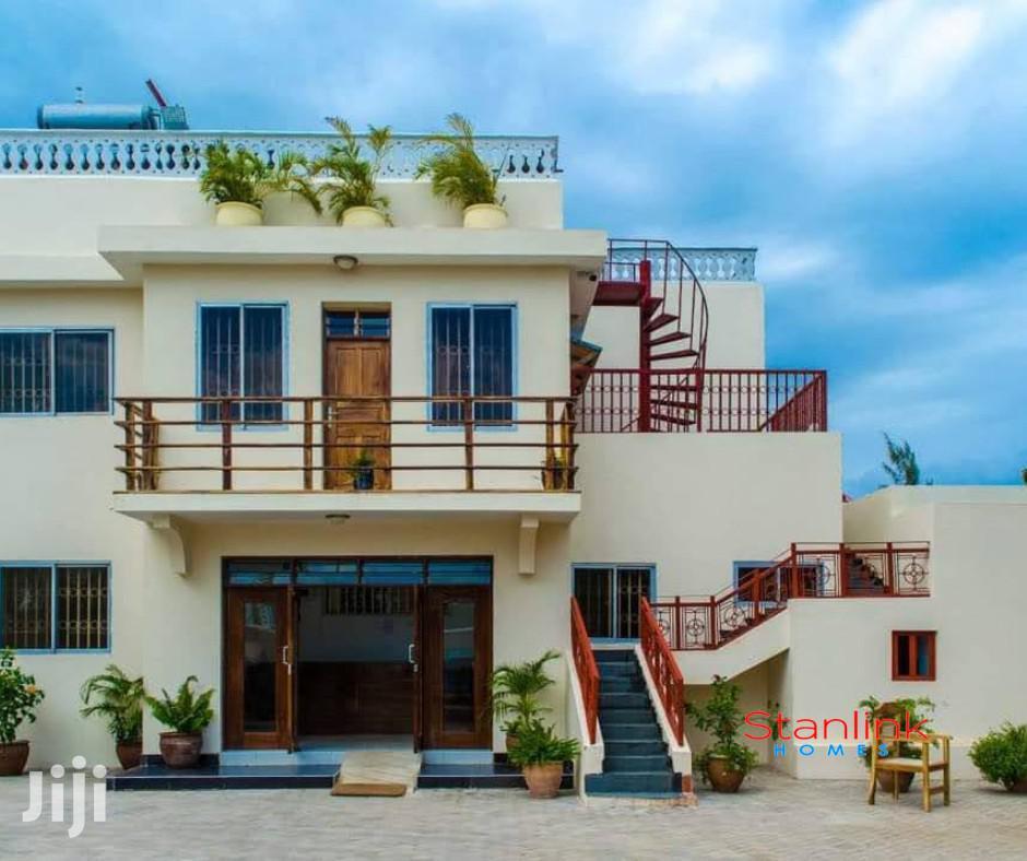 Beautifully Furnished 2 Bedrooms Villa In Ukunda