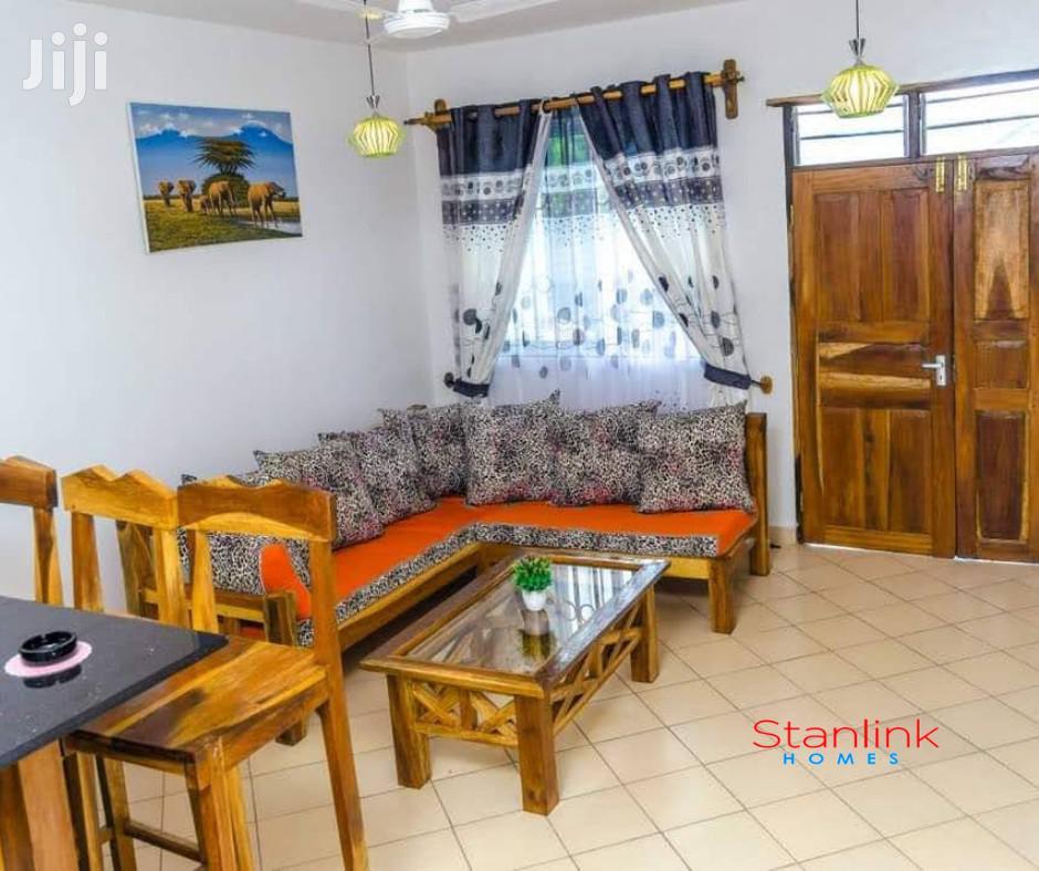 Beautifully Furnished 2 Bedrooms Villa In Ukunda | Short Let for sale in Ukunda, Kwale, Kenya