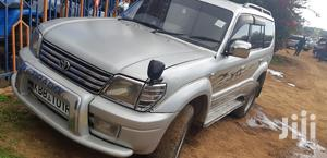 Toyota Land Cruiser Prado 1999 Silver | Cars for sale in Nairobi, Woodley/Kenyatta Golf Course