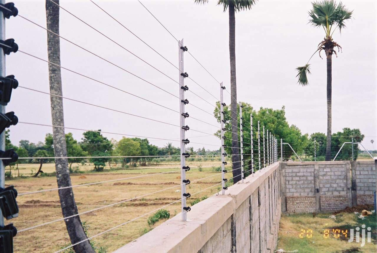 Nedrack Security Fencing | Building & Trades Services for sale in Soin (Rongai), Nakuru, Kenya